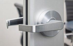Top Commercial Door Security You Should Know