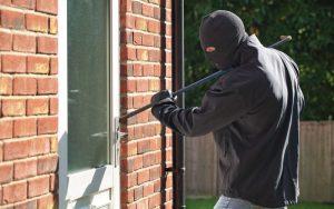 How Burglars Outsmart Residential Locks